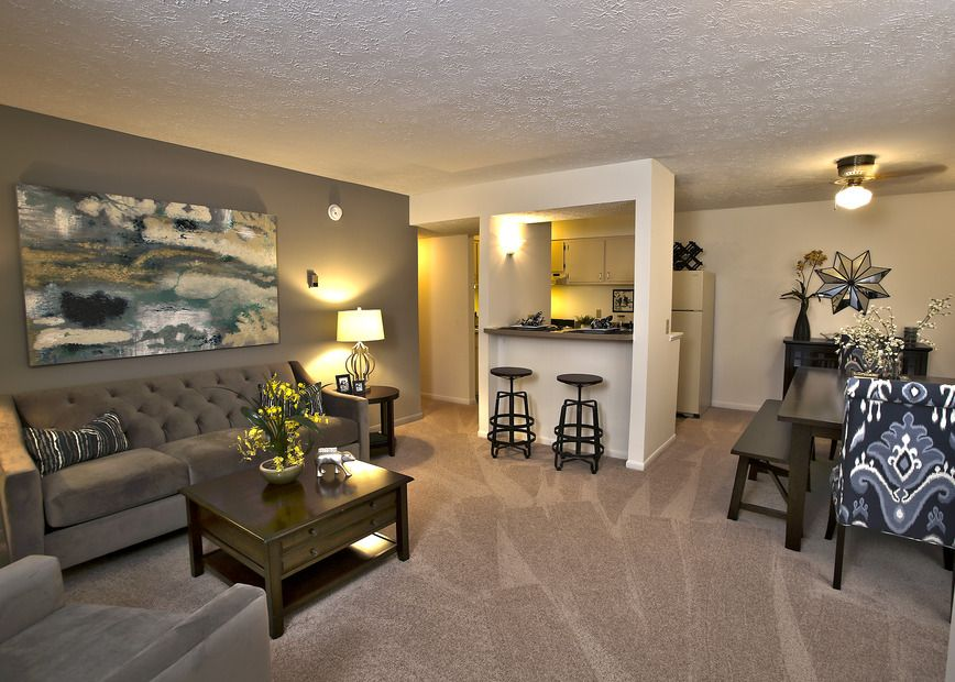 Fox U0026 Hounds Apartment Homes Located In Columbus, Ohio! Interior Designs  By:Michelle