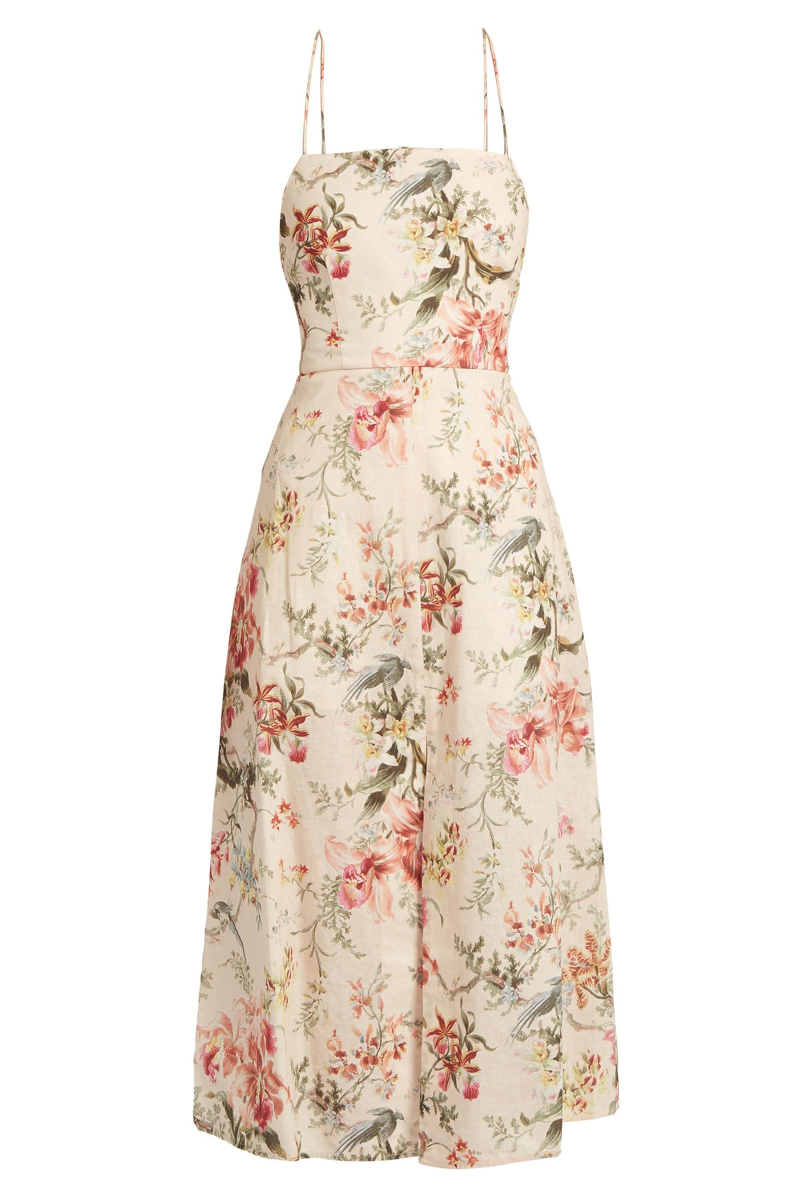 The 10 Dresses Every Woman Should Own Dresses Strappy Summer Dresses Summer Dresses [ 2400 x 1600 Pixel ]