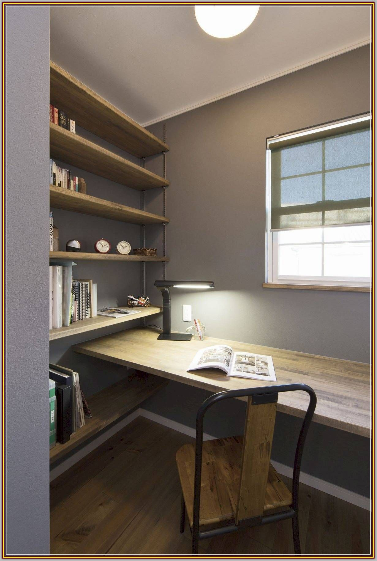 Furnish Your Home Office Decor With These Tips And Tricks Modern Interior Design Small Room Design Home Office Design Home