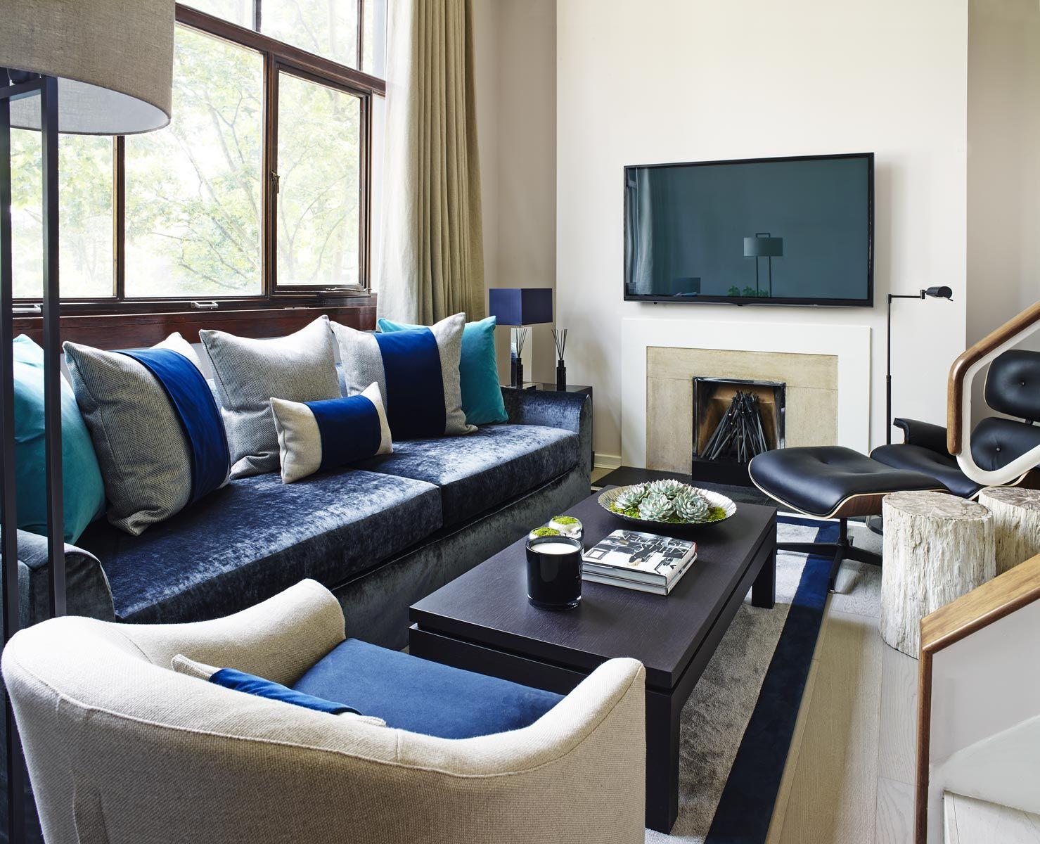 Top Interior Designer Kelly Hoppen Interiors And