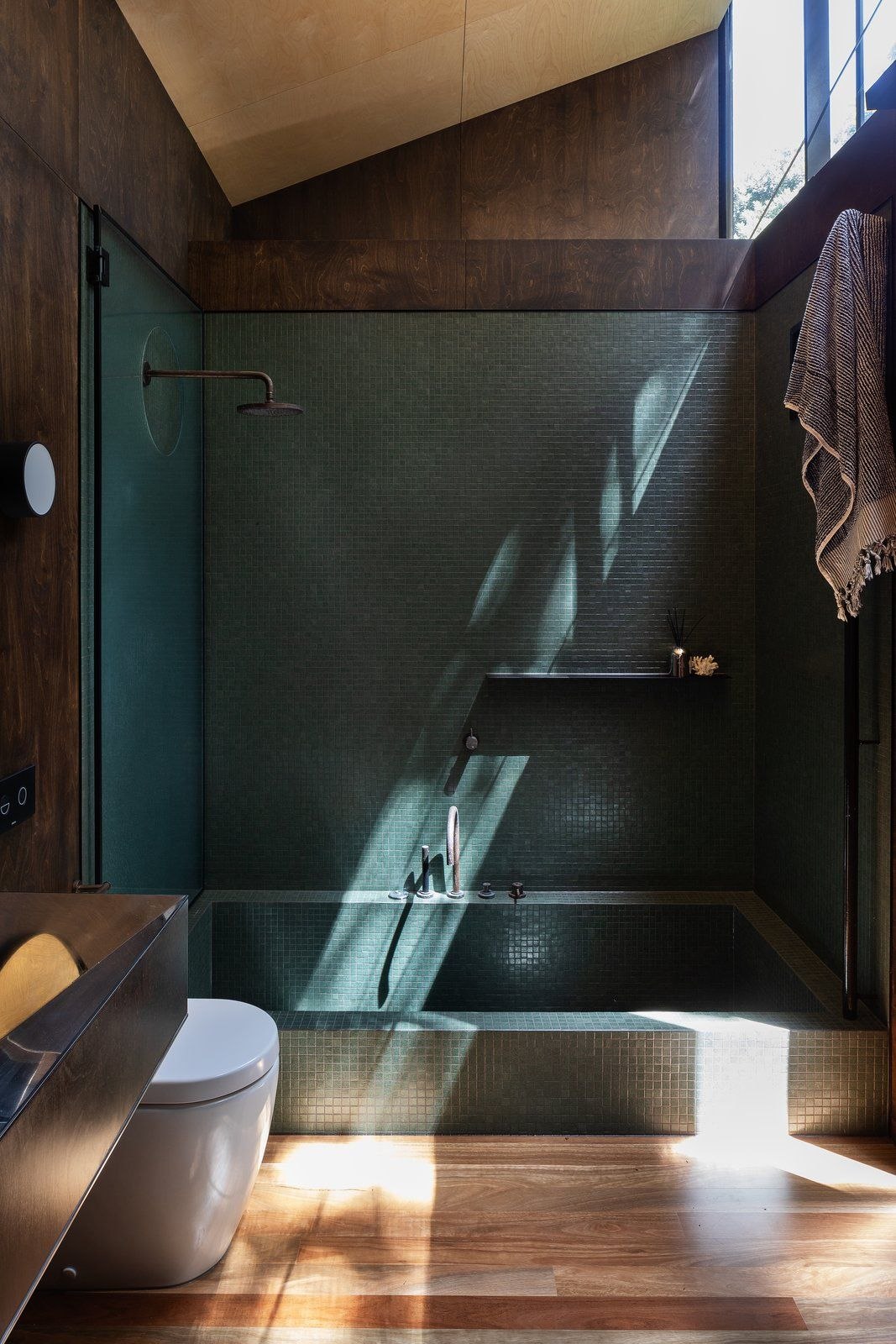 Photo of Kawakawa House by Herbst Architects