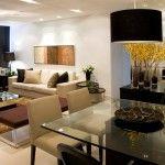 Fotos de salas de estar modernas | Fotos de Decoração