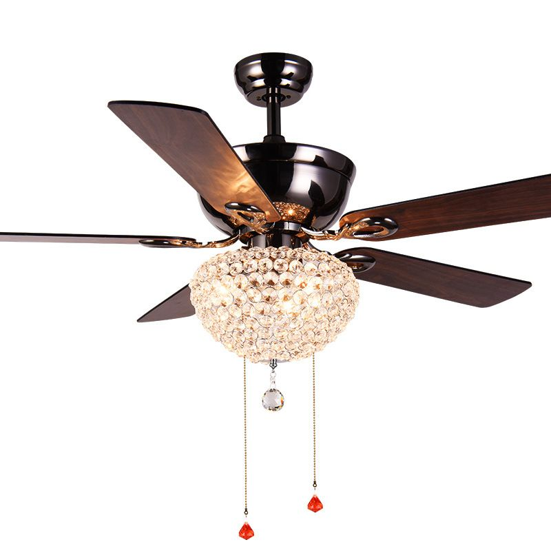 Cheap Ceiling Fans Buy Directly From China Suppliers Lukloy American Restaurant Ceiling Fan Light Home Simple Led Ceiling Fan With Light Fan Light Ceiling Fan