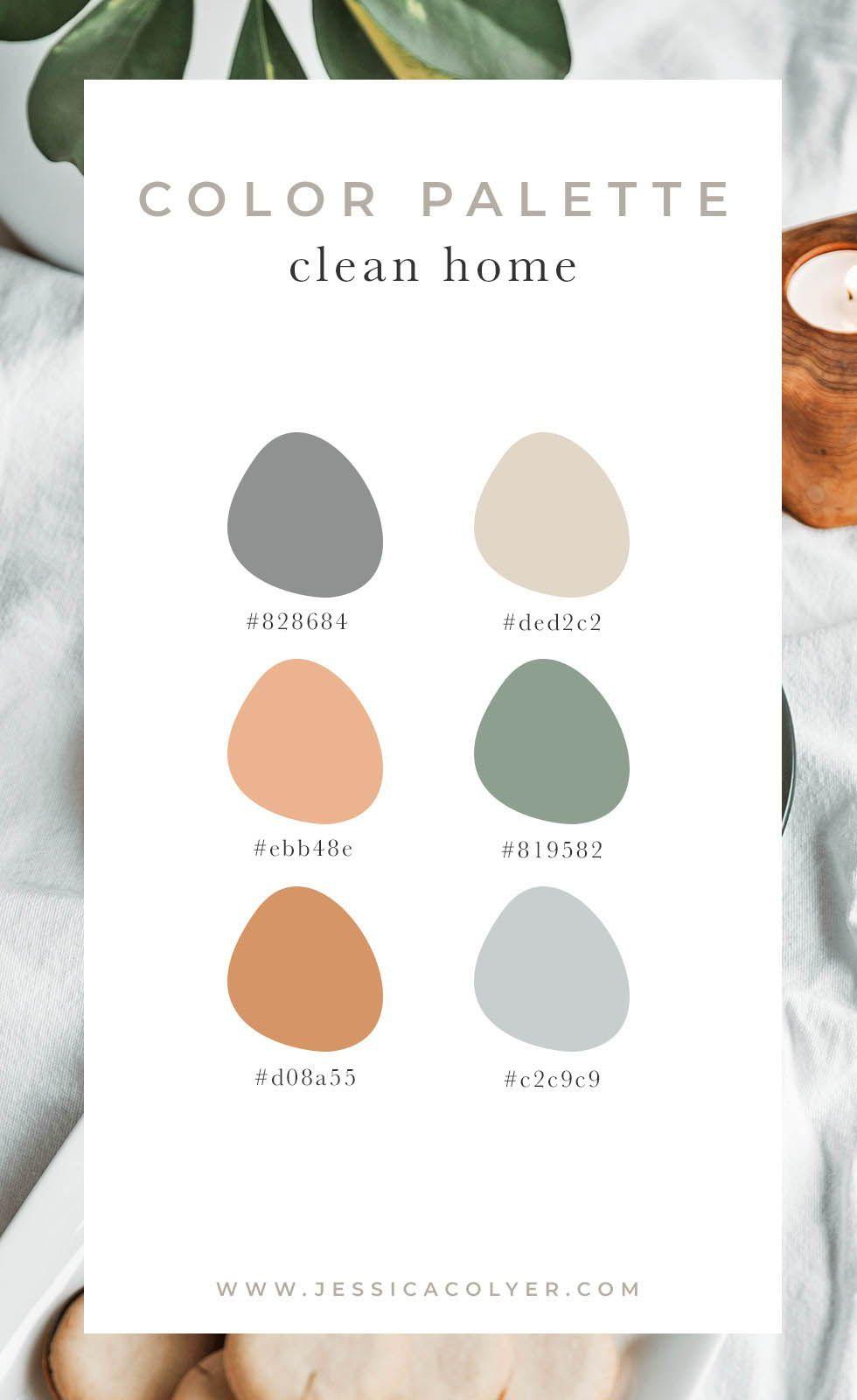 Colors — Jessica Colyer |  Designer, Brand Strategist & Creative Studio #earthtones