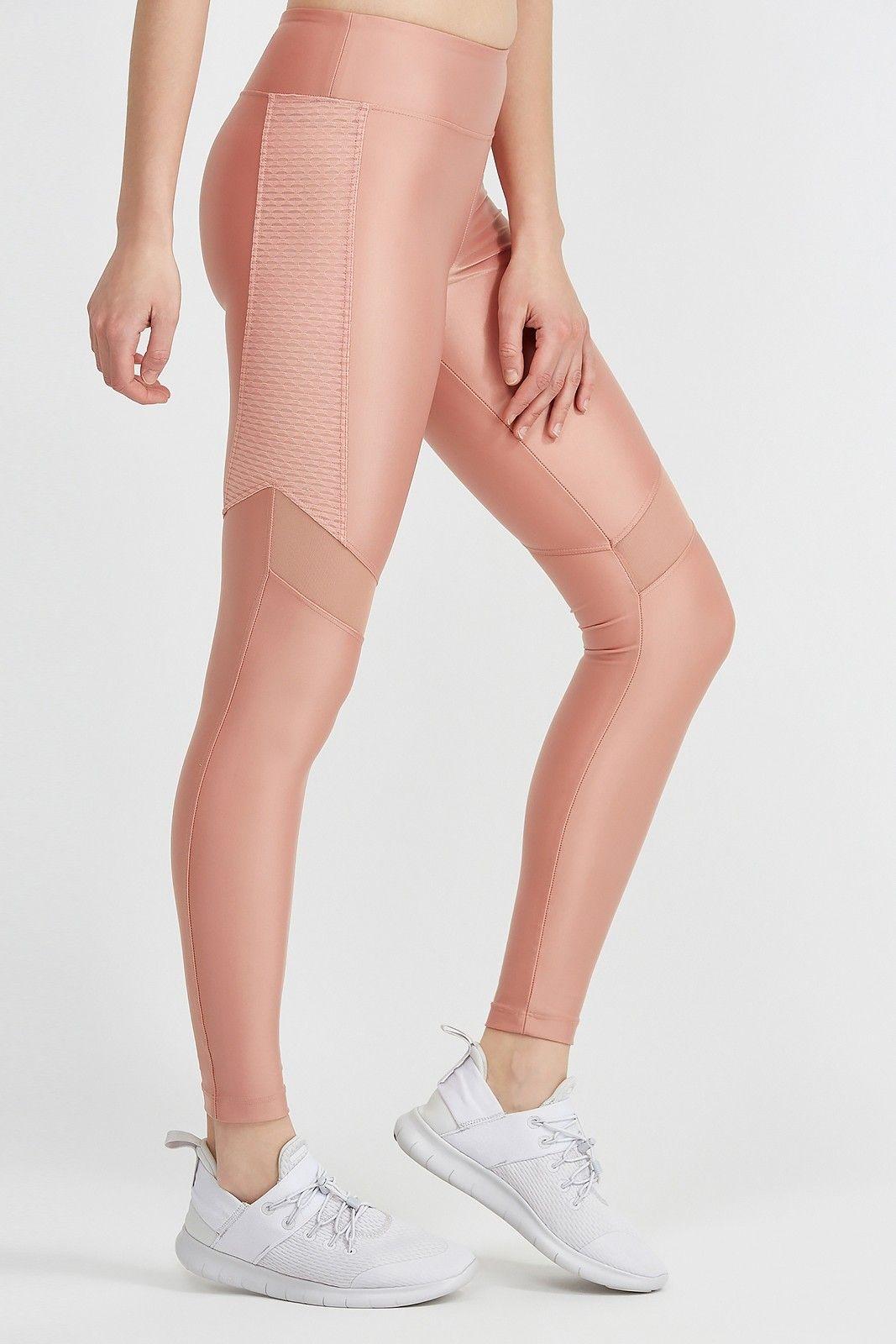 bdc63ee553a54 Koral | SHINE | Workout leggings, Athletic fashion, Trousers women