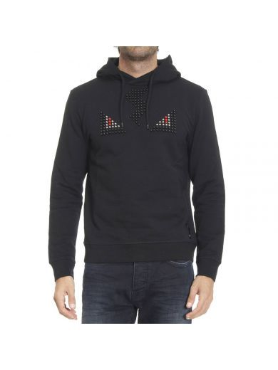 FENDI Sweater Sweater Man Fendi. #fendi #cloth #sweaters