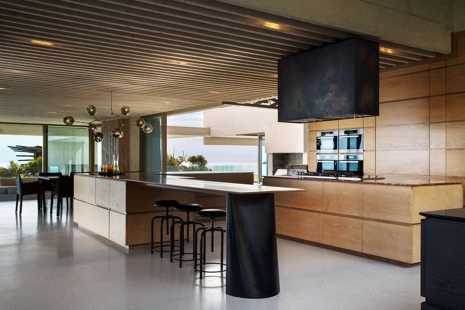 Pin by stephanie vargas on decor pinterest kitchen modern