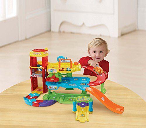 Vtech Tut Tut Baby Flitzer Parkgarage Vtech Baby Baby Toys Toys Uk