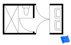 Pin By Vicki Kalinoski On Dora Kids Bathroom Small Bathroom Floor Plans Jack And Jill Bathroom Bathroom Layout