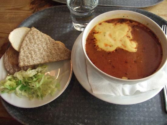 Kajsas Fisk for fish soup