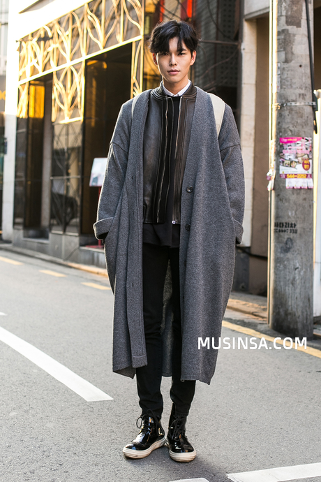 Korean Men Street Fashion Official Korean Fashion Male Fashion Pinterest Men 39 S Street