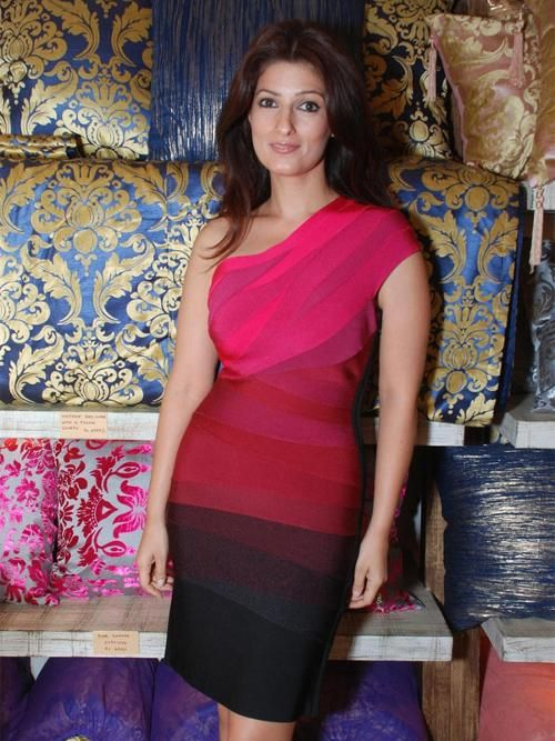 Twinkle Khanna Daughter Of Rajesh Had A Moderate Career In Bollywood Before