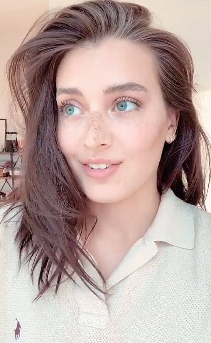 Pin by Mega Mind on Jessica Clements | Jessica clement