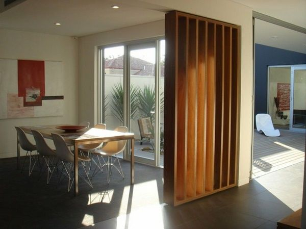 great designs from the room divider made of wood! - decor10