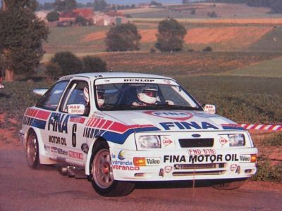Pin By Steven Holland On Rally And Race Cars With Images Ford