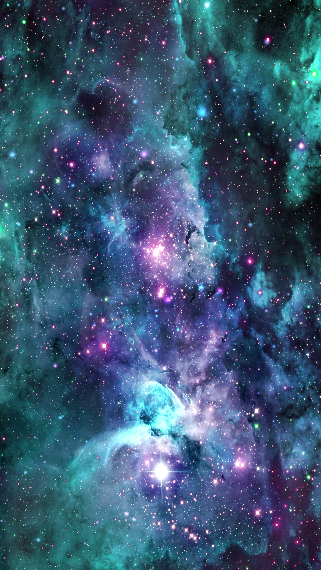 Galaxy 1080x1920 Live Wallpaper In Comments Wallpaper