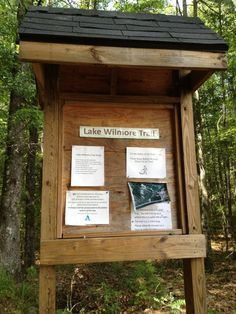 Lake Wilmore Trail, Auburn AL. 1.8 miles.