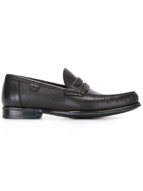DOLCE & GABBANA. Leather MoccasinsDolce Gabbana MenSpring ...