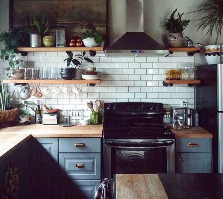 . #wohnungküche