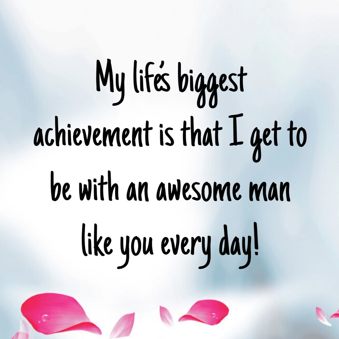 7+ Love Quotes For Husband  Text And Image Quotes  Love husband