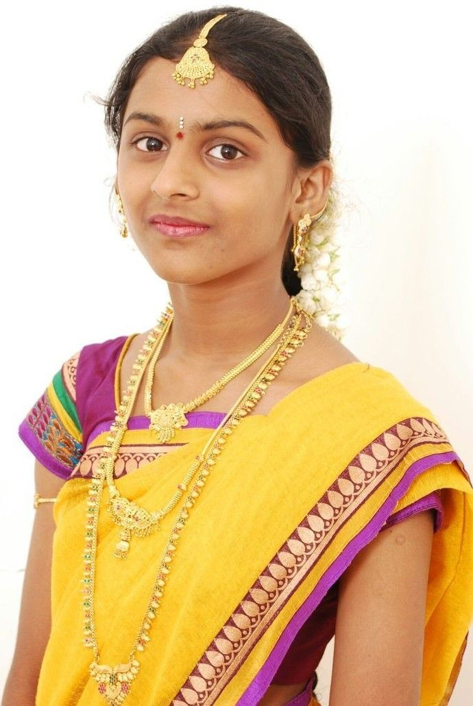 Pin by ALN Desikar on Brides in 2020   Bride, Saree, Fashion