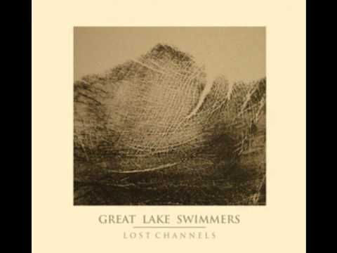 Great Lake Swimmers - New light