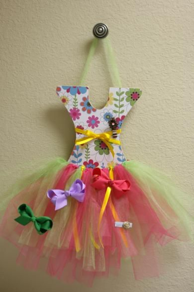 COLORES ---- bow_holder