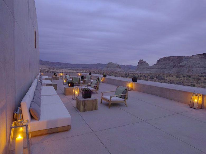 Amangiri Hotel – A Luxury Resort in Canyon Point, Utah - One of the Best Resort Hotels Ever | jebiga |