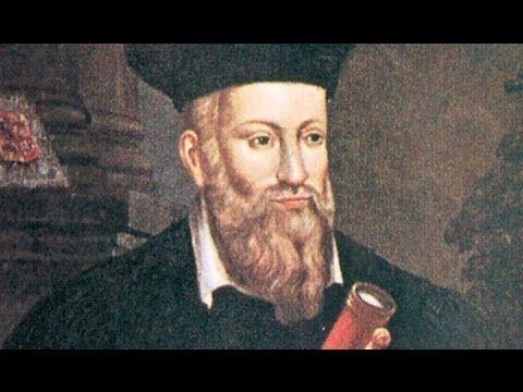 Seeing the Future: Nostradamus to Edgar Cayce | History