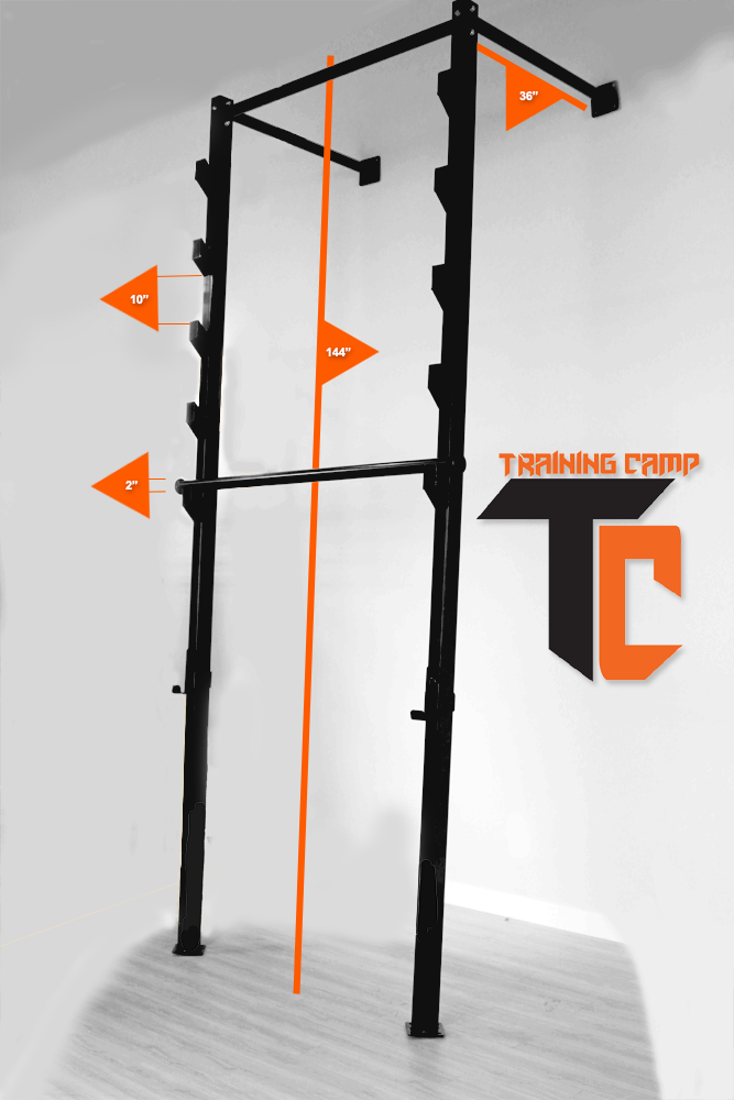 Shotgun Salmon Ladder Diy Home Gym Pinterest Salmon