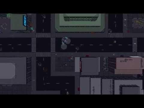 #METROCIDE: Official Trailer