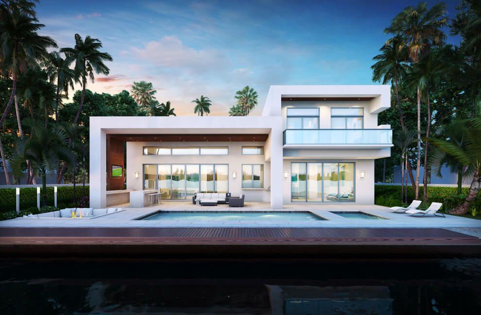Modern House By Ark Residential Corp HomeAdore House \ Home 9 - fresh apprendre blueprint ark