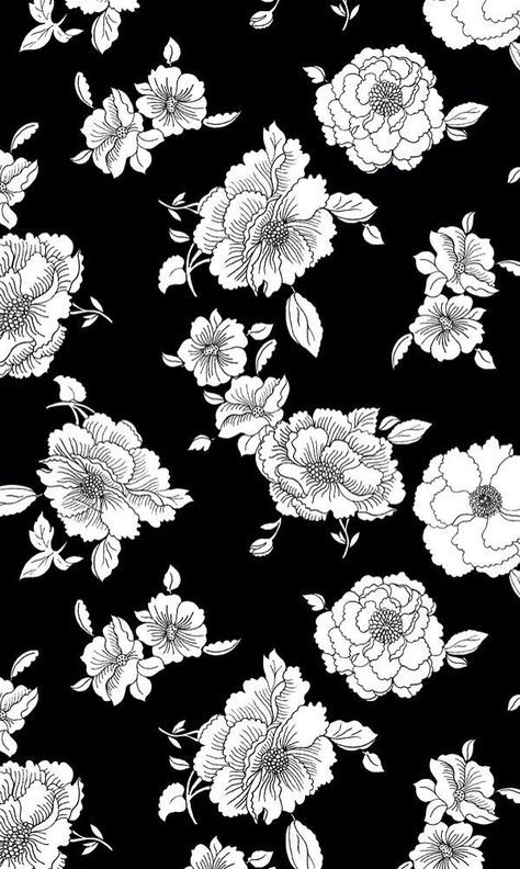 Black And White Iphone Wallpaper Tumblr