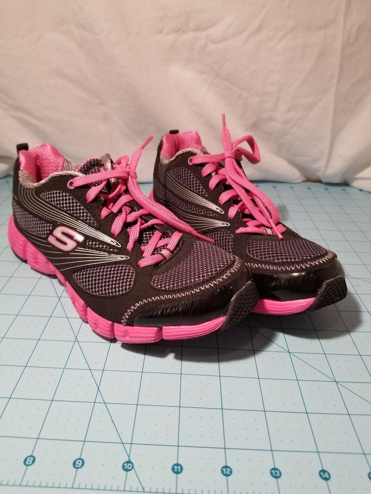 Skechers Sport Women's Stride Fashion Sneaker Size 8