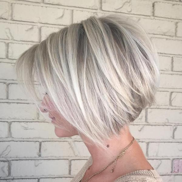 50 Best Inverted Bob Hairstyles 2018 Inverted Bob Haircuts Ideas