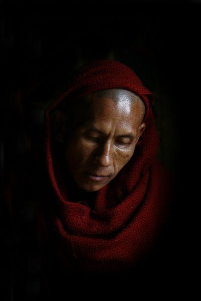Eric Lafforgue - Myanmar