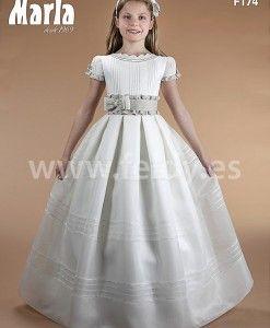 Vestidos de comunion baratos salamanca