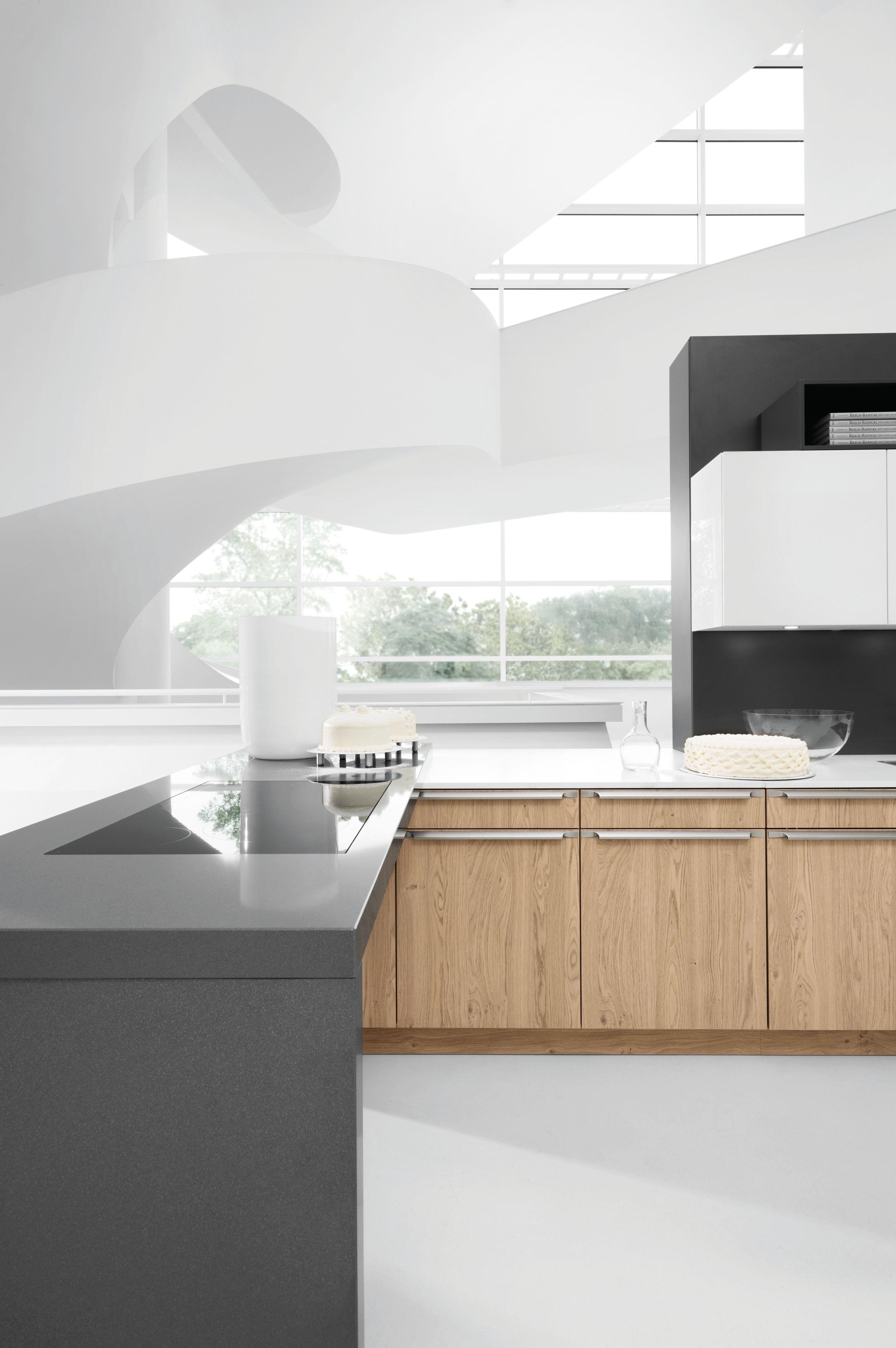 Mooie houten Hacker Systemat keuken! Kom langs in onze nieuwe ...