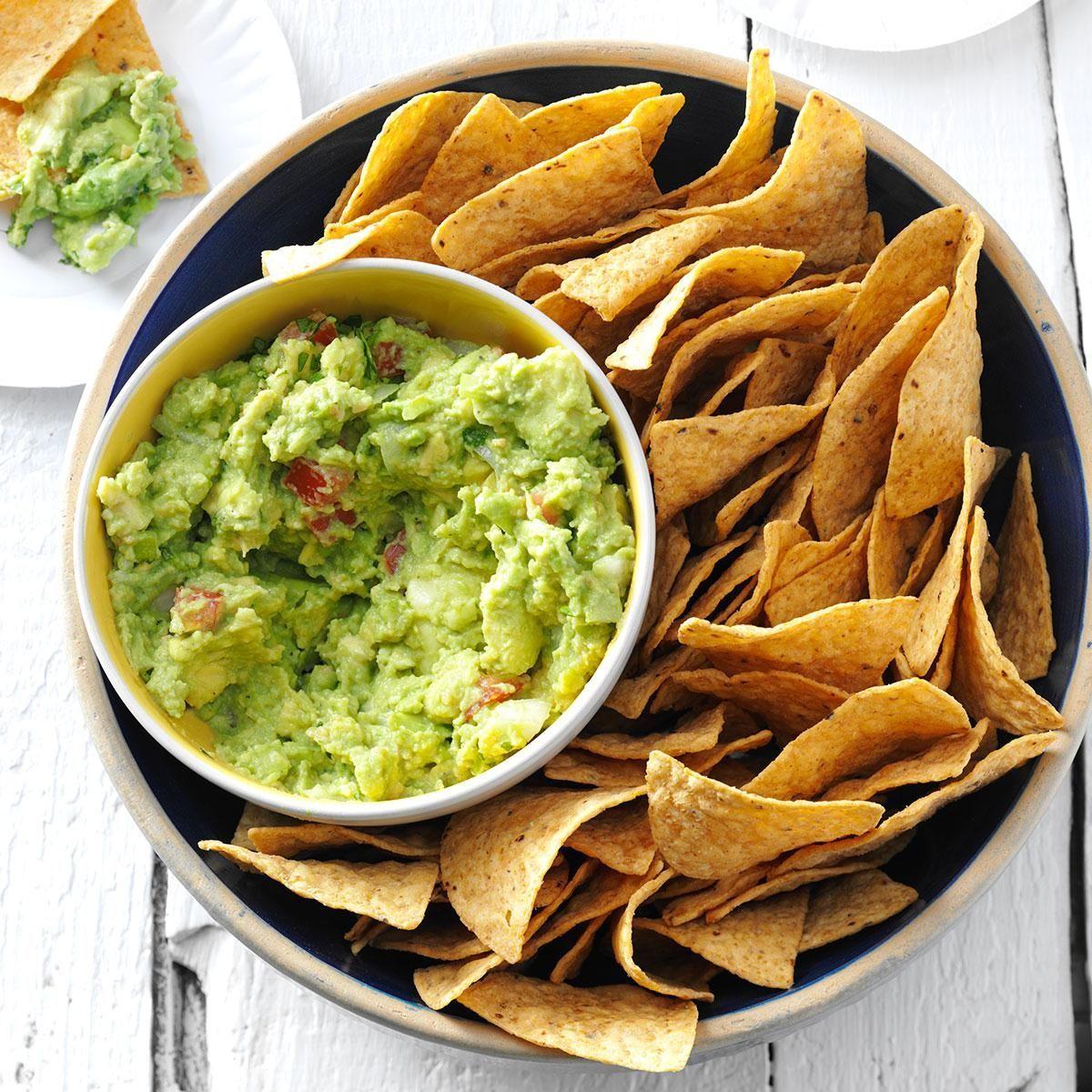 Catherines guacamole in 2020 greens recipe food guacamole