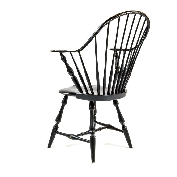 SHIMNA Windsor Captains Chair