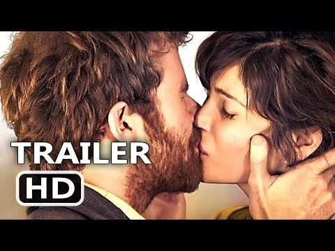 The History Of Love Romantic Movie Trailer Youtube Romantic Movies Love Trailer Movie Trailers