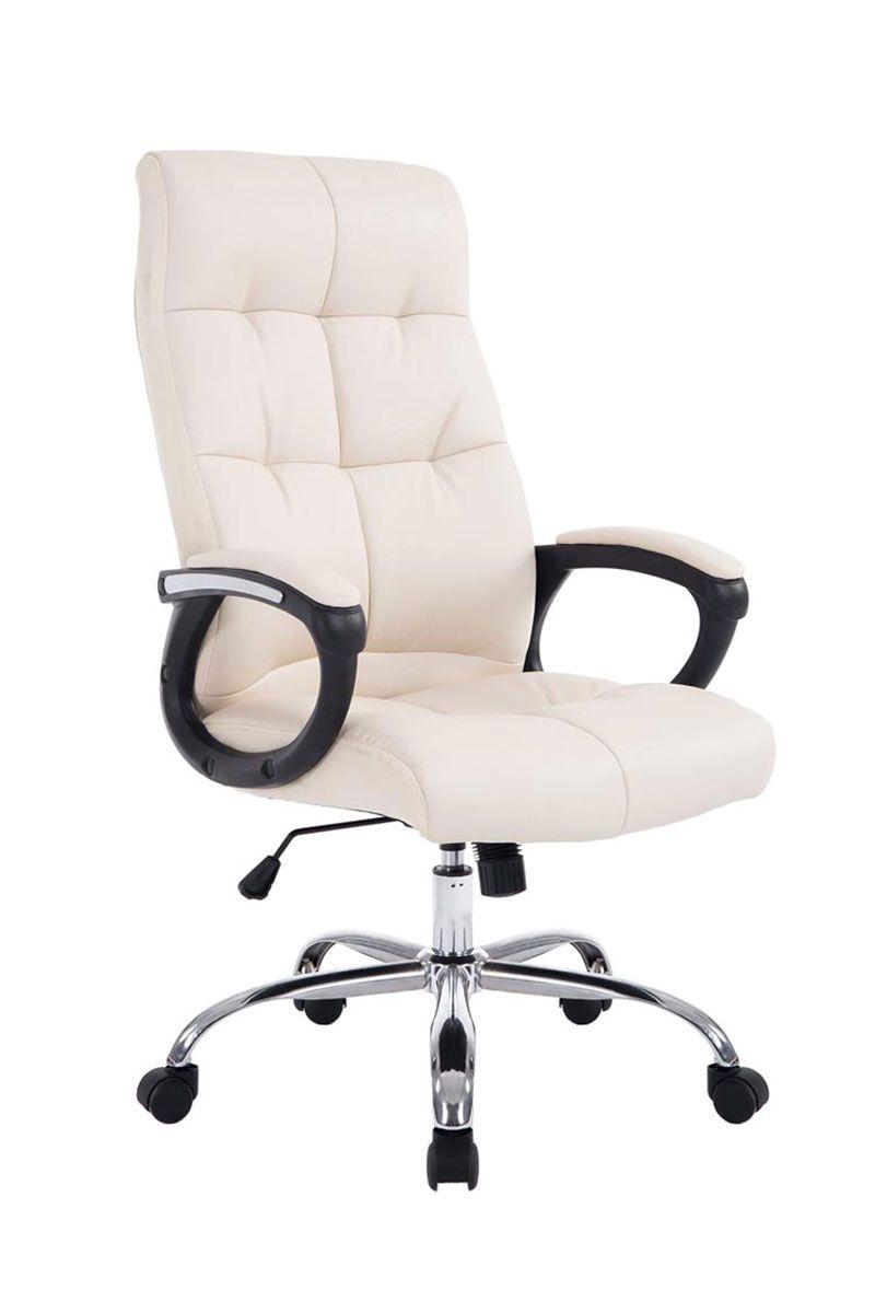 Burostuhl Poseidon Creme Burostuhl Sitzbezug Stuhle