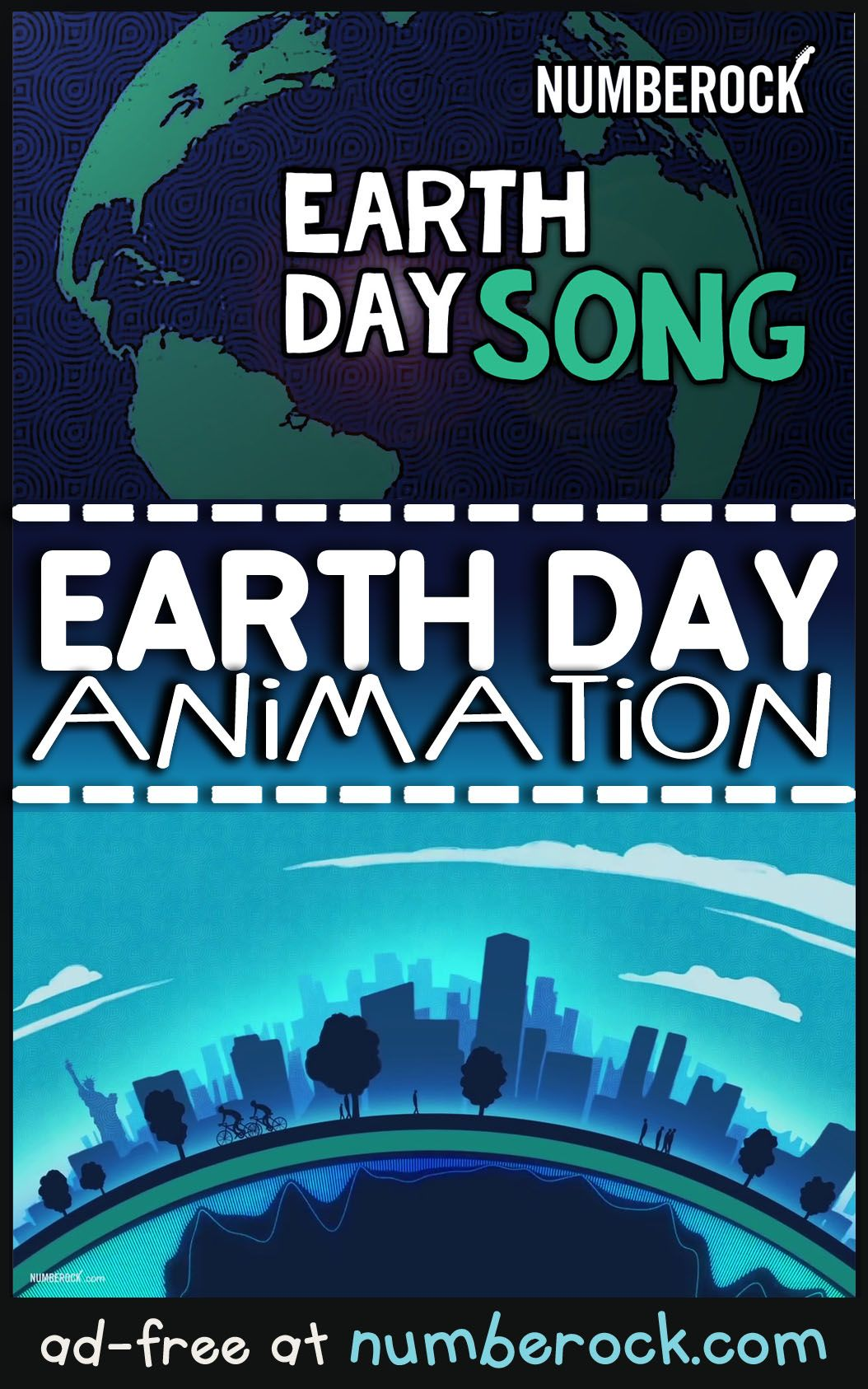 Earth Day Reduce Reuse Recycle Song Amp Video Lesson