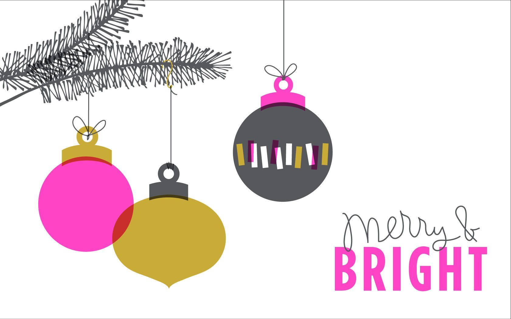 kate spade christmas desktop wallpaper - Google Search | jolly in ...