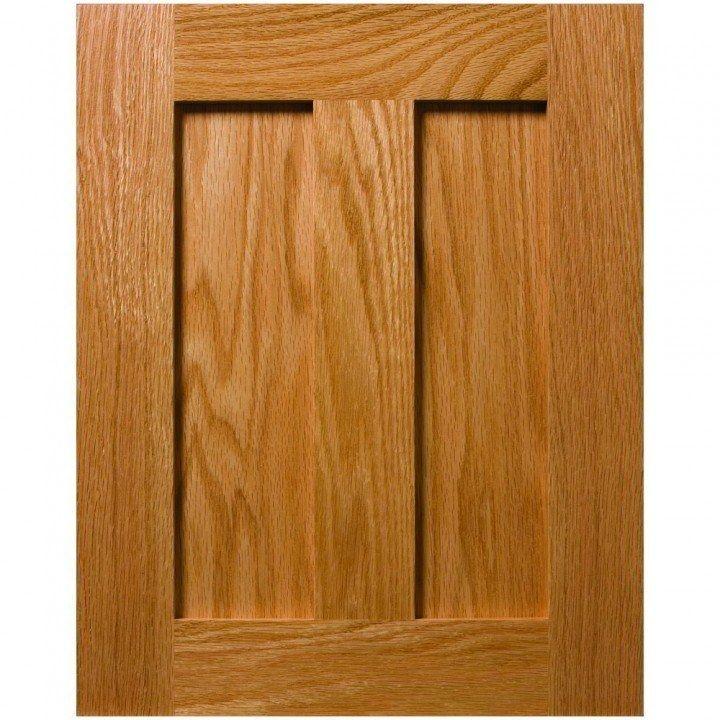 Auburn Shaker Style Flat Panel Cabinet Door Cabinet Door Styles Kitchen Cabinet Styles Shaker Style