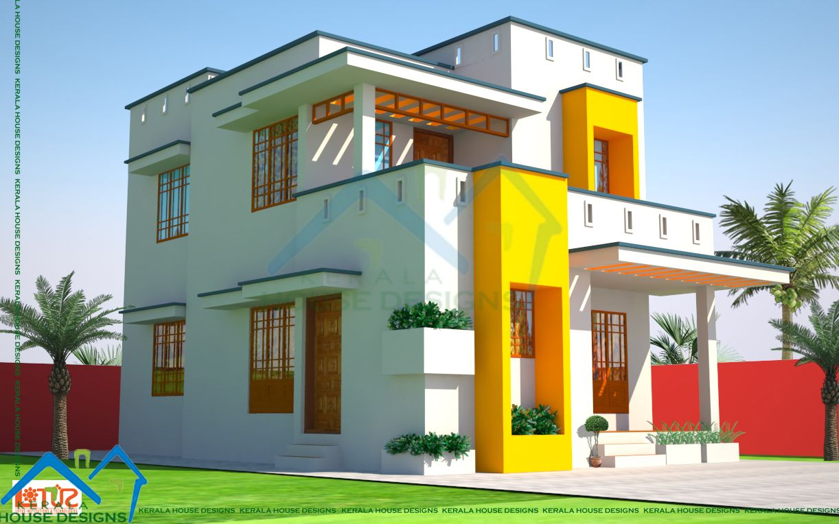 3 Cent Home Design Part - 19: Indian Home Design With Plan Kerala And Floor Plans Pinoy Eplans Modern  House Designs Small More | Home Design | Pinterest | Modern House Design,  ...
