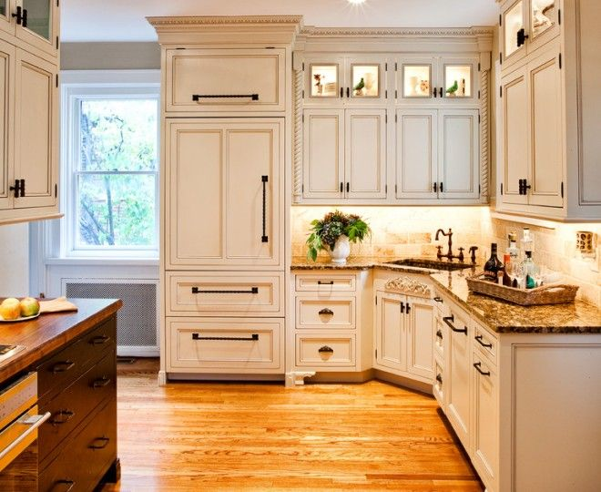 marvelous beautiful kitchen | Marvelous Cabinet Style Coralville mode St Louis ...