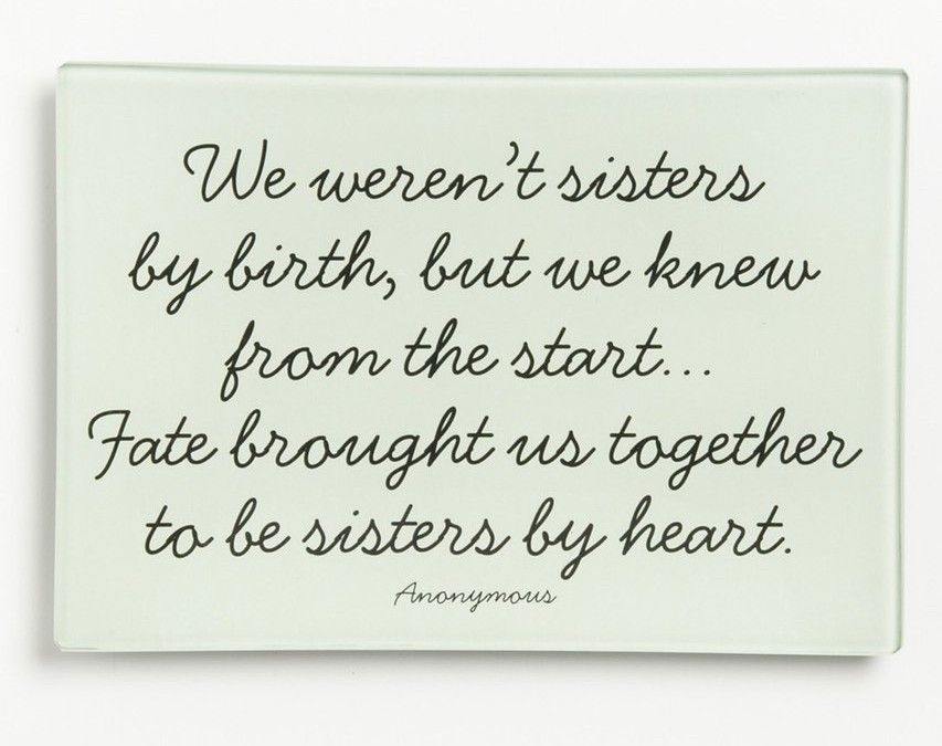 13 gifts for sisters in 2016 what to get your sister for christmas