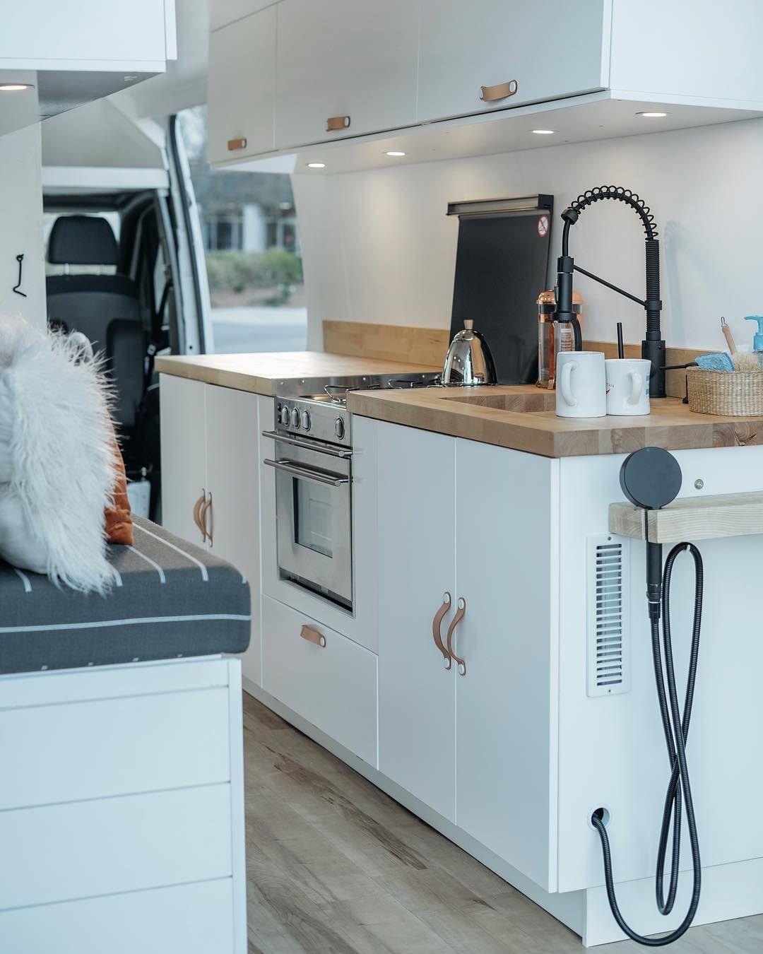 Photo of DIY Sprinter Van Conversion Ideas