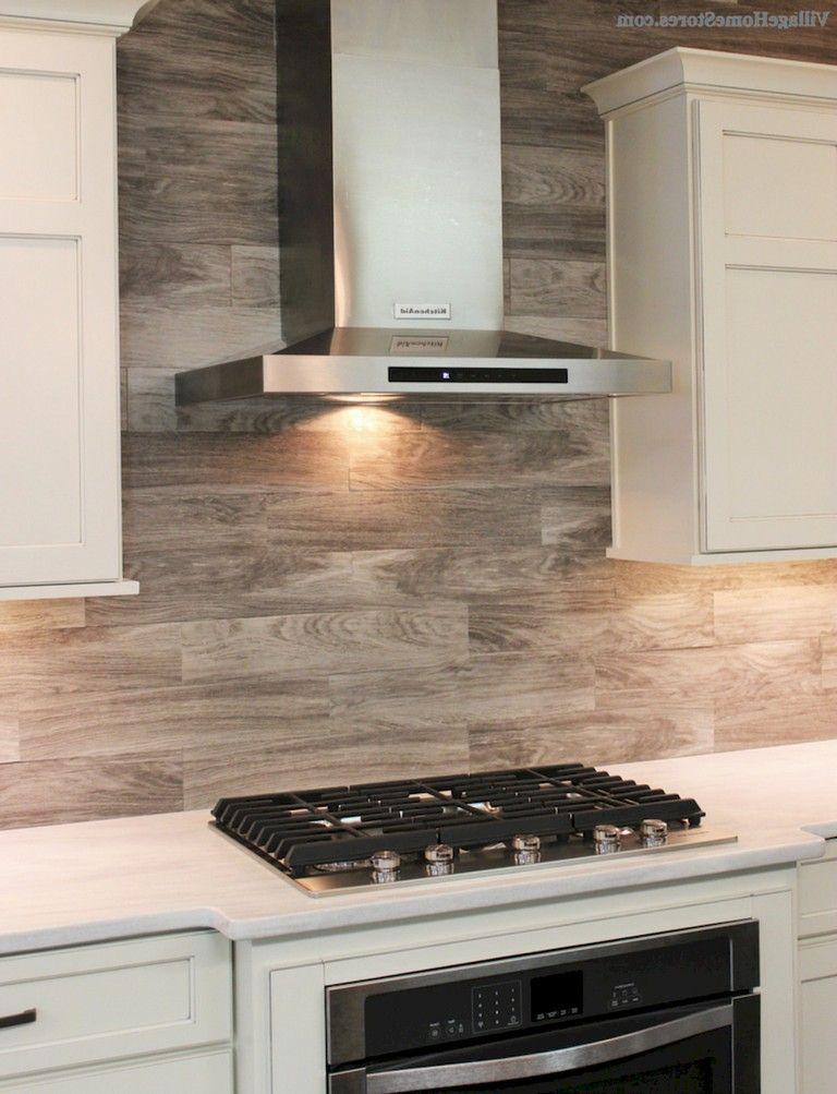 89 Elegant Kitchen Remodel Backsplash Tile Ideas Wood Kitchen